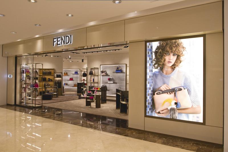 800 - FENDI Lux-8308