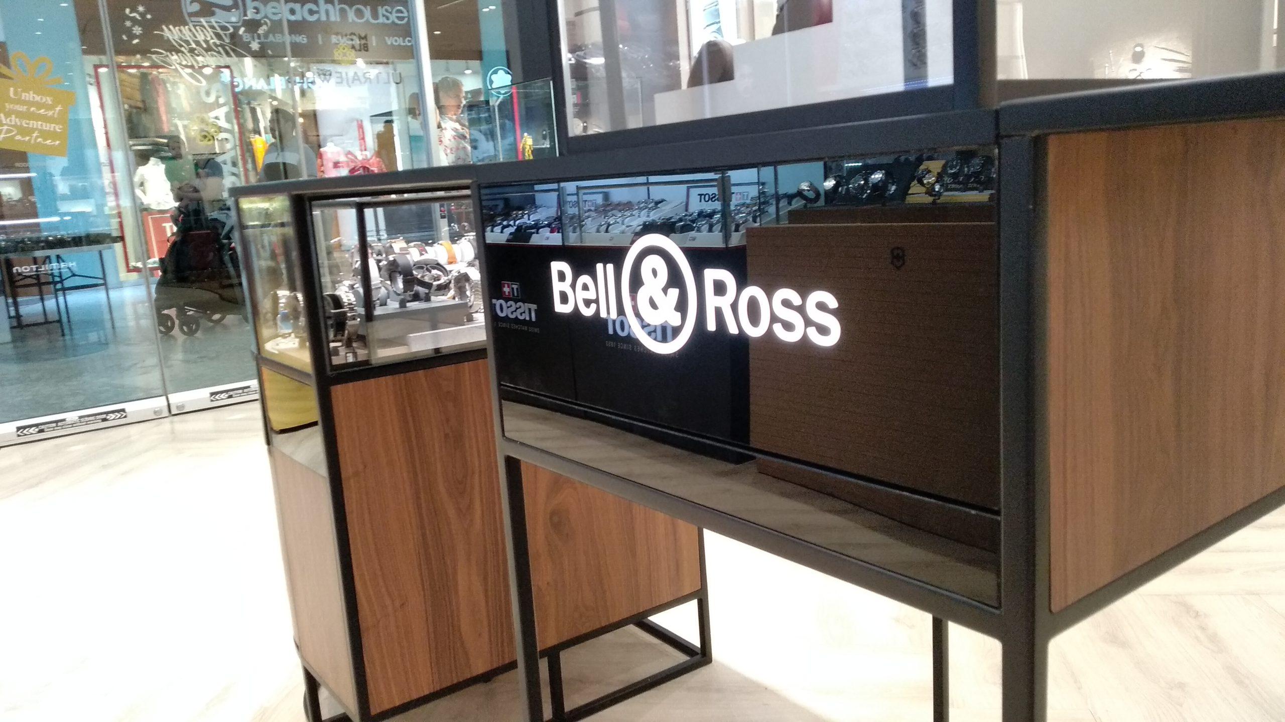 Bell & Ross Ultrajewels Malecón Américas Cancún