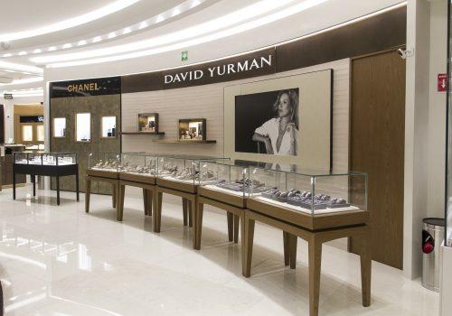 David Yurman UJ Luxury Avenue Cancun