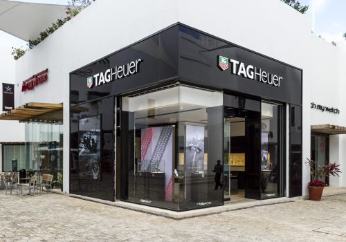 TAGHeuer Paseo del Carmen