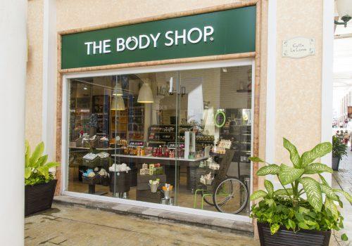 The Body Shop Plaza La Isla