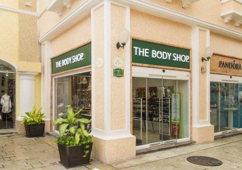 The Body Shop Plaza La Isla5