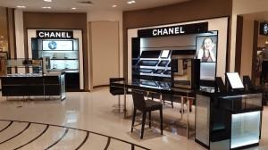 fabricacion-de-mobiliario-comercial-chanel-chetumal-luxury-design-2